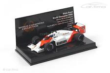 McLaren jour mp4/2c - world champion 1986-alain prost-Minichamps - 1:43 - 436