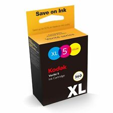 Original Kodak Verite 5XL Colour Ink Cartridge for Kodak Verite 65 Plus