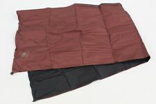 Big Agnes Insulated Air Core Sleeping Pad Red Camping Outdoors Overland 20x78