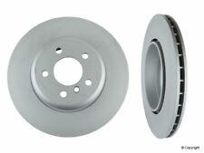 Disc Brake Rotor fits 2010-2014 BMW 535i GT 740i 535i GT xDrive,740i,740Li  ZIMM
