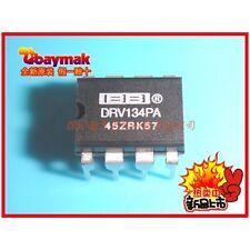 2PCS X DRV134PA DRV134 DIP8 audio processing TI