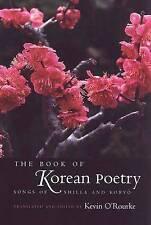Poetry Textbooks in Korean