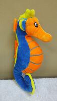 "12"" Seahorse, Plush Toy, Doll, Stuffed Animal, B.J. Toyco"