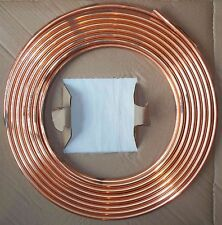 """Cambridge-Lee 3/8"""" x 60'  ft. Soft Coil Type L Copper Tube Tubing-USA - Save 2+"""
