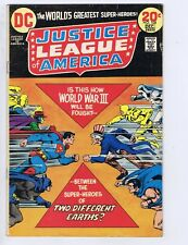Justice League of America #108 DC 1973