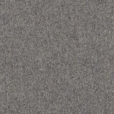 1.5 Yds Designtex Heather Stone Gray Italian Wool Upholstery Fabric 3473-802 QL
