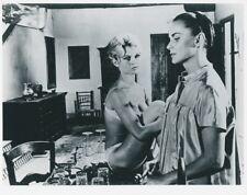 BRIGITTE BARDOT LES  BIJOUTIERS DU CLAIR DE LUNE 1958 VINTAGE PHOTO  #1 R1970