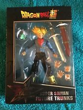 Dragon Ball Z Super Stars Series  Super Saiyan Future Trunks