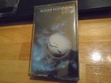 SEALED RARE OOP Roger Hodgson CASSETTE TAPE In the Eye Of the Storm SUPERTRAMP !