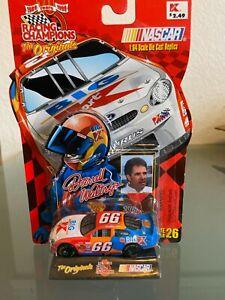 NASCAR #66 Darrell Waltrip K Mart Racing Champions Originals 1/64 1999
