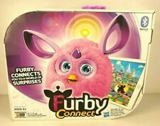 Furby Connect - Pink - Boxed - Used - Working With Faults - Hasbro - 2015