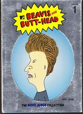Beavis and Butt-Head The Mike Judge Collection: Vol. 1 (DVD, 2005, 3-Disc Set)