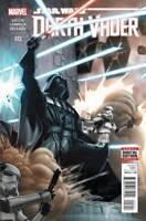 Star Wars Darth Vader #12  Marvel Comics COVER A 1ST PRINT  Gillen Larroca