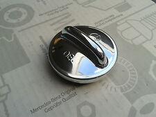 new polished oil filler cap W108 W109 W111 R107 W113 W114 W115 W123 W126 W124