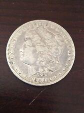 1900-O Morgan Silver Dollar