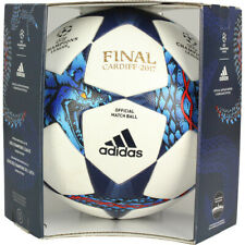 Adidas Finale Cardiff 2017 OMB AZ5200 Official Match Ball New Box Champions CL
