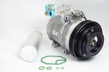 BRAND NEW OEM A/C Compressor Kit for Toyota 4Runner 3.4L (1996-2002) w/ Warranty