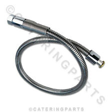AJHA010 MECHLINE AQUAJET OVERHEAD PRE RINSE SPRAY 36 INCH BRAIDED FLEXIBLE HOSE