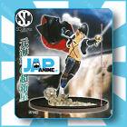 One Piece X-Drake Figure SCultures Banpresto Colosseum
