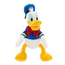 Disney Donald Duck Large Classic Plush Toy Disney Store Exclusive