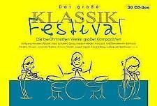Das große Klassikfestival von Wand,Ahronovitch,Marriner (2013)