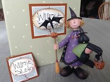 """Witchy Wonderful"" - Williraye - 6161 - NIB"