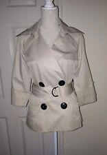 Zara Ladies short coat size Small