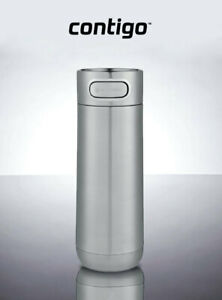 Contigo Insulated Mug Luxe Car Seal New 2020 Classy Drinking Bottle Leakproof