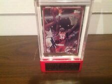 Hakeem Olajuwon 1992-93 Topps Gold Limited Edition of 993 AUTOGRAPH