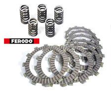 Clutch friction plates CBR250R MC19 CBR250RR MC22 Ferodo FCD0183 FSS0103