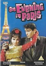 An Evening In Paris (1967)(Hindi DVD)(English Subtitles)(Brand New Original DVD)