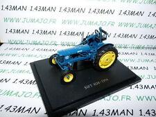 TR55 Tracteur 1/43 universal Hobbies n° 130 SIFT H30 1954