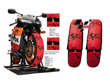 TERMOCOPERTE MOTO MOTOGP 120 /70-17 200 /55-17 SUPERBIKE RACING ANT+POST