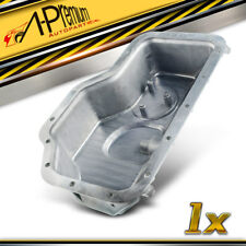 URO Parts 11131715266 Engine Oil Pan without Leveling Switch