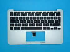 "MacBook Air (11"" fine 2010 A1370 ORIGINALE Poggiapolsi con tastiera UK (069-6265-B"
