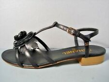 Strappy Leather Casual 7 Sandals & Flip Flops for Women