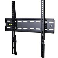 Ultra Slim TV Wall Mount Bracket Plasma Low Profile Design For Ultra Thin Led TV