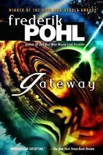 Gateway by Frederik Pohl (2004, Paperback) Hugo, Nebula, & Campbell Award Winner