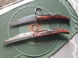 Okapi South African Field Knives