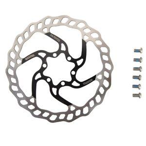 Galfer Disc Brake Rotor 223mm Wave Oversize 2mm Thick DB007W MTB Mountain Bike