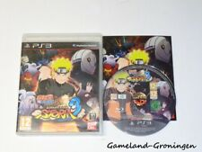 PlayStation 3 / PS3 Game: Naruto Shippuden Ultimate Ninja Storm 3 (Complete)