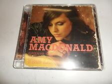 CD  Amy Macdonald  ‎– This Is The Life