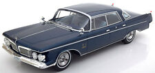 1962 Imperial Crown Southampton 4-Door Dark Blue Met. by BoS Models LE 504 1/18