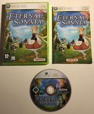 ETERNAL SONATA    XBOX 360  FR