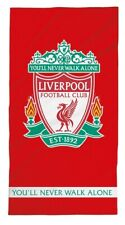 Liverpool Badetuch Strandtuch Duschtuch Saunatuch Handtuch Strandlaken Reds FC