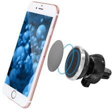 Supporto Magnetico Supporto Cellulare Ipod Tablet Navi Smartphone Samsung s8 supporto
