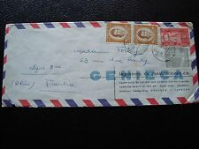 VENEZUELA - enveloppe (cy91)