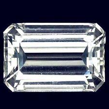 Emerald Transparent Excellent Natural Loose Quartzes