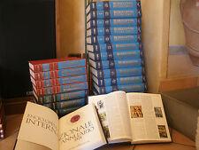 ENCICLOPEDIA INTERNAZIONALE GARZANTI Completa16 Vol.+10 Ann. Anni '60-'70 CURCIO