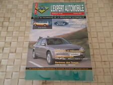 REVUE TECHNIQUE FORD MONDEO DEPUIS 10/2000 ESSENCE V6 et DIESEL